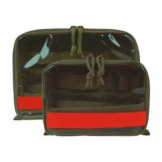 Tasmanian Tiger Medic pouch set