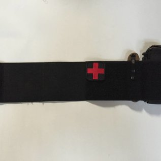 Budo tactical Ankle tourniquet holster