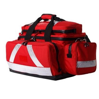 HUM Complete first aid kit in carrying bag large