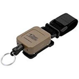 Gear Keeper  Gear retractor