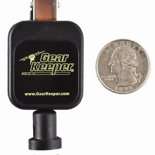 Gear Keeper Small gear retractor spring clip