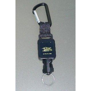 Gear Keeper Retractor carabiner