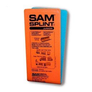 SAM Medical SAM Splint 18 inch junior