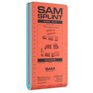 SAM Medical SAM Splint 36inch
