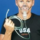 Aerosol masker volwassene