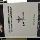 EMT Techniques book