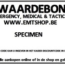 EMT Waardebon 10€