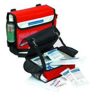 Holthaus First Aid Bag for children