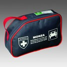 Holthaus Monza car first aid bag