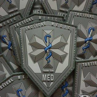 EMT Tactical medic patch