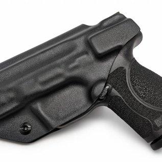 Concealment express IWB Holster M&P 9 zwart