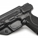 Concealment express IWB Holster M&P 9 carbon