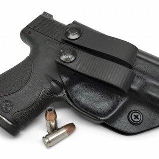 Concealment express Soft belt loop for IWB holster