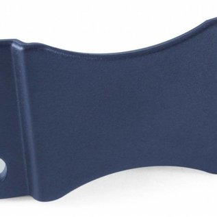 Concealment express Extra long beltclip for IWB holster
