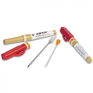 North American rescue ARD decompression needle