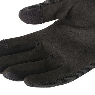 Armoured claw Quick release gloves