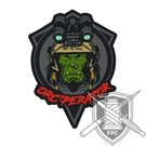EMT Orc'perator patch