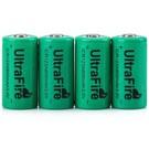 Olight RCR123A oplaadbare batterij bulk per stuk