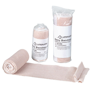 Lifeguard Easy bandage 4 inch