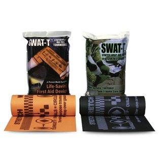 SWAT T quick connection / tourniquet
