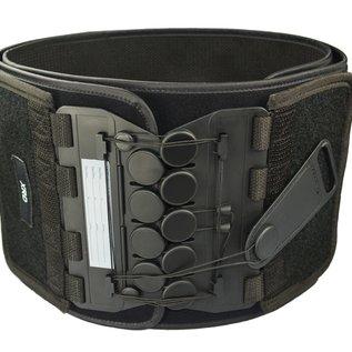 EMT T-pod pelvic sling military version