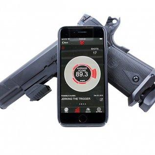 Mantis X 3 shooting performance systeem