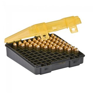 Plano Munitiedoosje 100 stuks 9mm