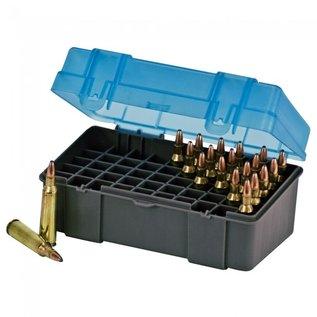 Plano Munitiedoosje 50 stuks groot kaliber geweermunitie