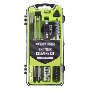 Breakthrough Vision shotgun cleaning kit - 12 gauge