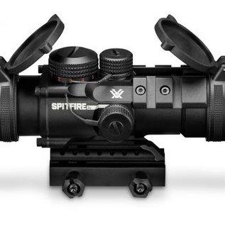 Vortex Spitfire 3x prism scope