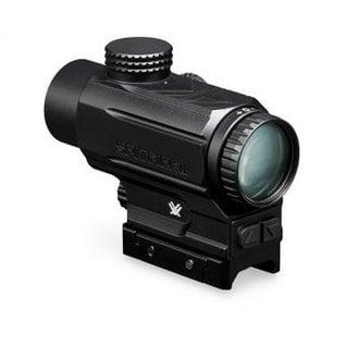 Vortex Spitfire AR prism scope