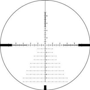 Vortex Diamondback tactical 6-24x50FFP MRAD