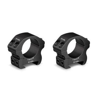 Vortex Pro series 1 inch ring low
