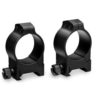 Vortex Viper pro 1 inch ring high