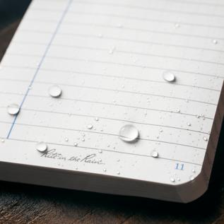 Rite in the rain Blue line notebook