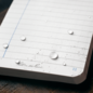 Rite in the rain Blue line notitieboek