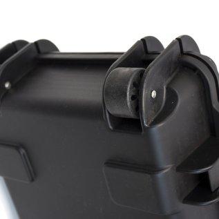 Nuprol Gun case large wave foam