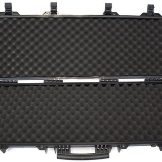 Nuprol Gun case XL wave schuim