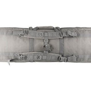 Nuprol NBS soft double gunbag 100cm