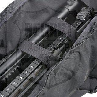 Nuprol NBS soft double gunbag 46 inch 112cm