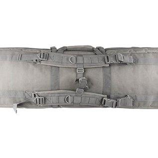 Nuprol NBS zachte dubbele  wapentas  46 inch 112cm