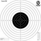 Range solutions PSP practice targets