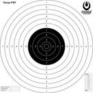 Range solutions PSP practice targets