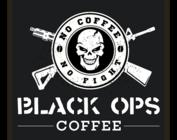Black ops coffee