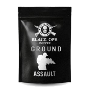Black ops coffee Ground assault 500gr