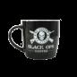 Black ops coffee Operator keramische koffiemok