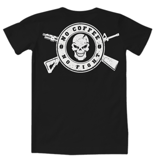 Black ops coffee Black ops Tshirt