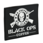 Black ops coffee Black ops coffee patch