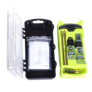 Breakthrough Vision pistol cleaning kit - .40/10mm