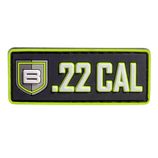 Breakthrough Caliber patch